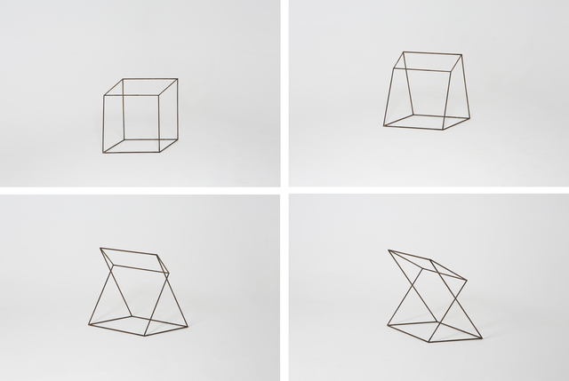 , 'Instante II,' 2016, SET ESPAI D'ART
