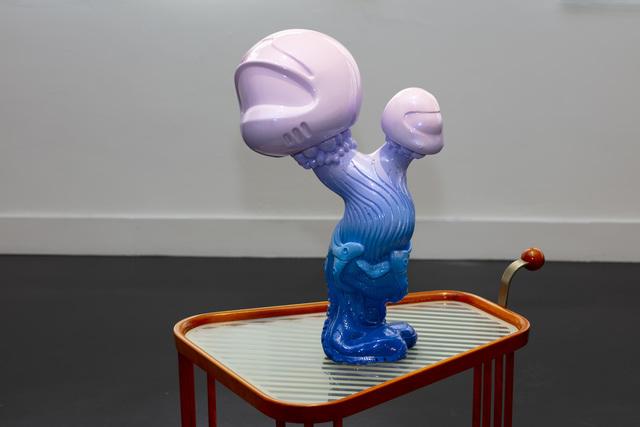 Patricia Piccinini, 'Shoeform (Orchard)', 2019, Tolarno Galleries