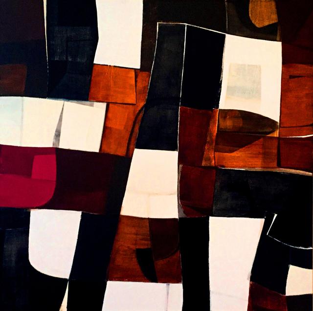 , 'F.Z.027 Cuban Cigar,' 2015, The McLoughlin Gallery
