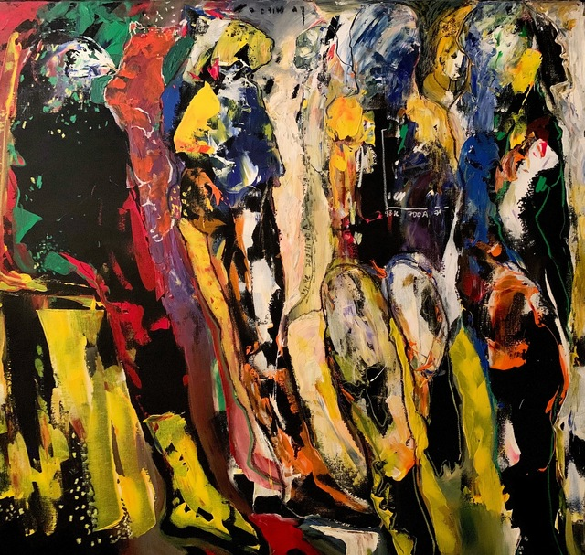 Soly Cissé, 'Le conseiller ', 2016 , OH GALLERY