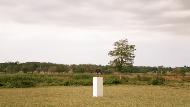, 'Monumento a la inercia (Monument To Inertia),' 2016, El Apartamento
