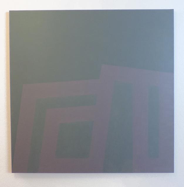 , 'Lueur XI,' 1995, Galerie La Ligne