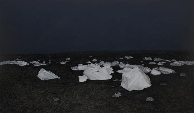 , 'Ice,' 2018, A2Z Art Gallery