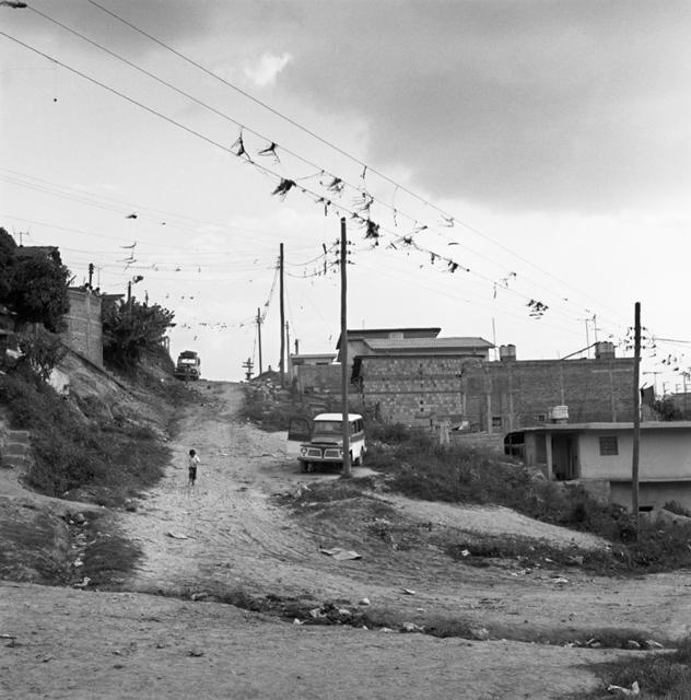 , '02 Criança Descendo a Rua,' 1978, Luciana Brito Galeria