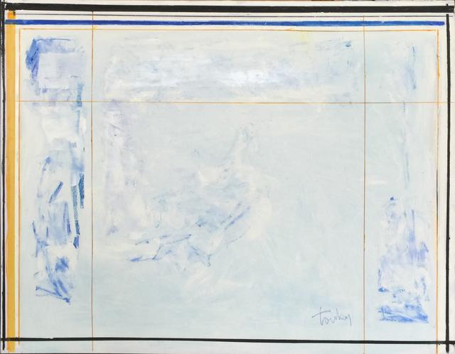 , 'Sidney's Door 56,' 2016, Bill Hodges Gallery