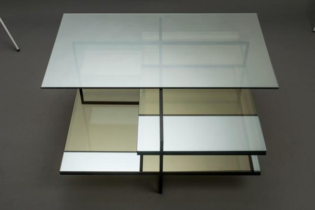 , 'DIG TABLE,' , Belas Artes