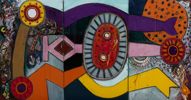 , 'Queen Emma,' 1968, Alon Zakaim Fine Art