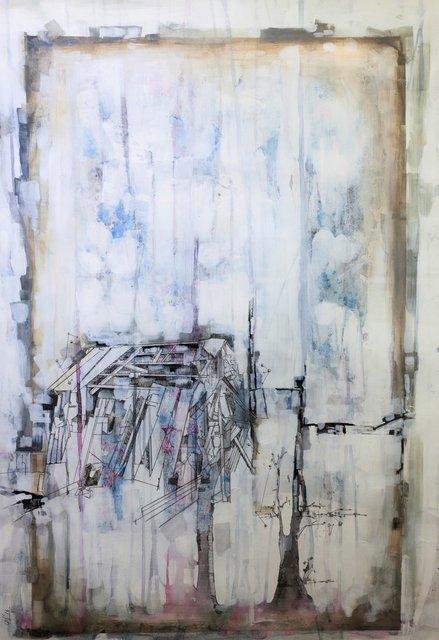 , 'Hide and Seek II ,' 2016, The Art Cocoon
