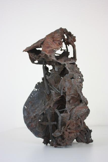 , 'FUGRUL,' 2015, Galerie Kandlhofer