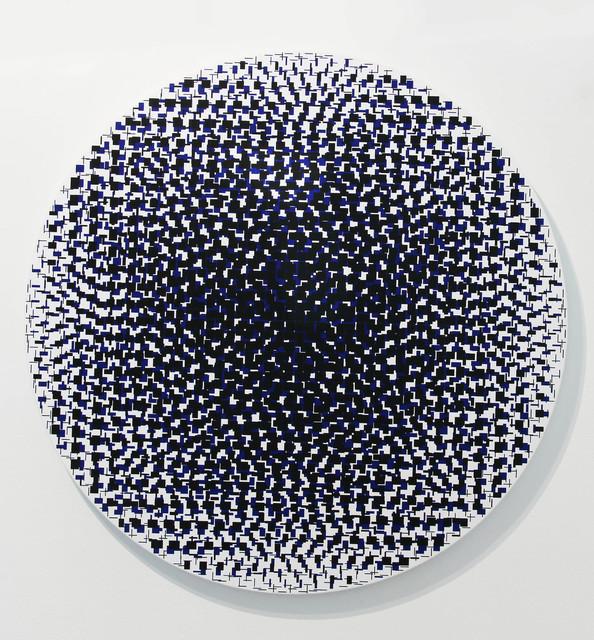 , 'Painting (n°17.11.2014),' 2014, Galerie Denise René