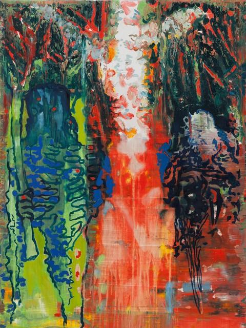 , 'St. John the Baptist Day,' 2015, Pop/Off/Art
