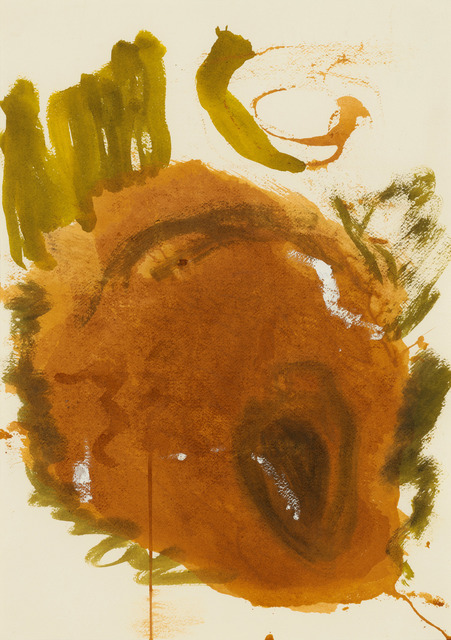 """, '""""Untitled"""",' 1989, Michael Werner Gallery"""
