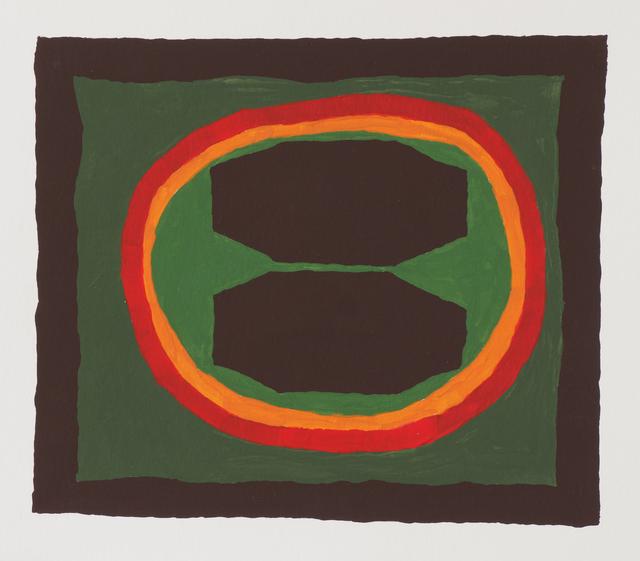 , 'Nutmeg,' 2015, Anglim Gilbert Gallery