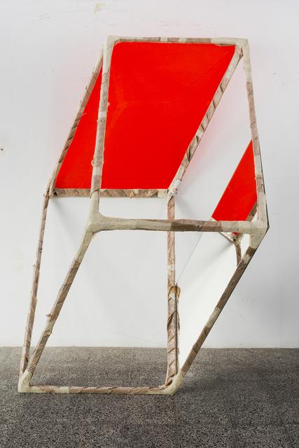 , 'Untitled ,' 2016, Galeria Senda