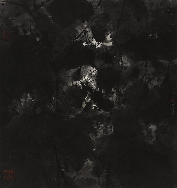 , 'Lotus Pond No. 045,' 2014, NanHai Art