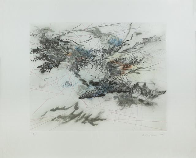 , 'Refuge ,' 2007, Pettibone Fine Art