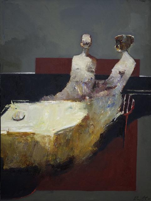 , 'Inseparable,' 2015, Sue Greenwood Fine Art