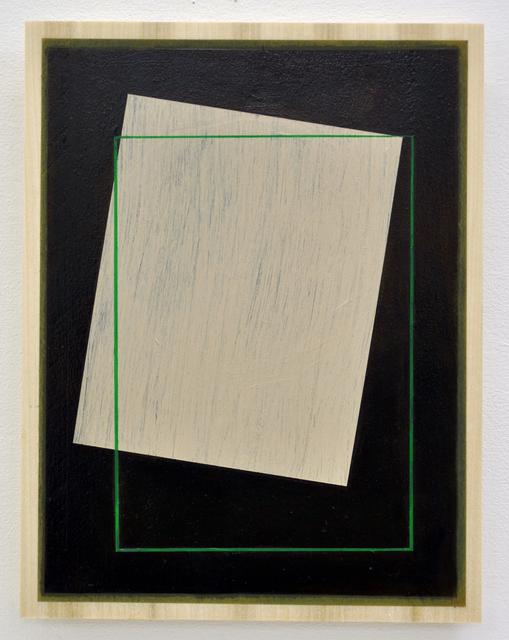 , 'Panel,' 2017, Andréhn-Schiptjenko