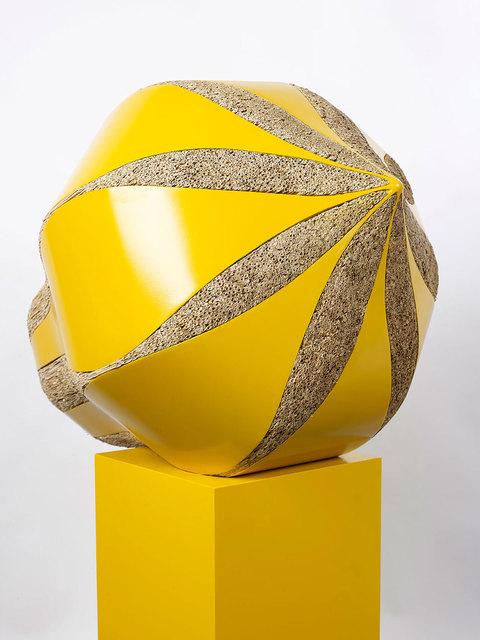 , 'In Balance, Yellow,' 2013, Gazelli Art House