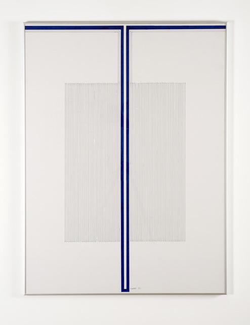 , 'The Tree,' 2010, Vigo Gallery