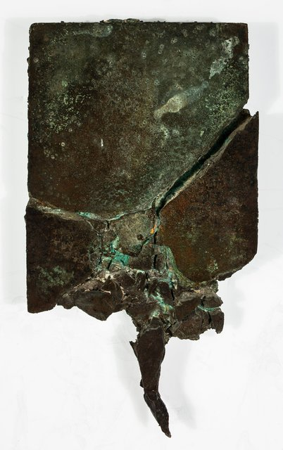 Robert Mallary, 'GenII', 1964, Design/Decorative Art, Patinated bronze, Heritage Auctions