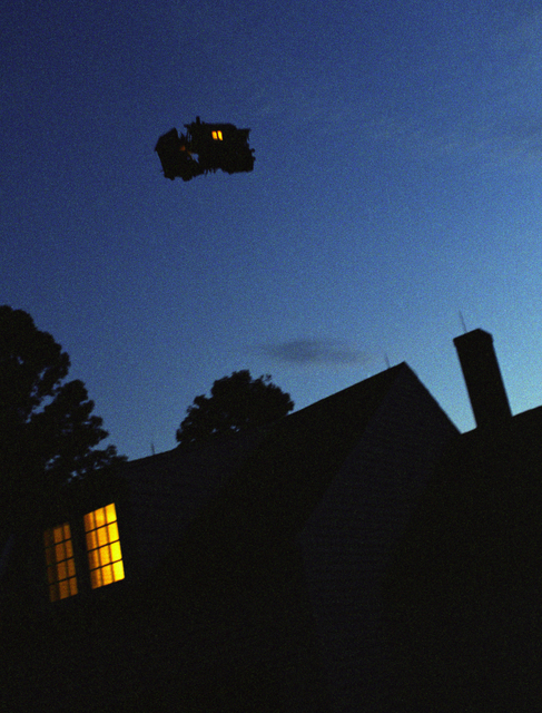 , 'Mobile Home (North Star),' 1999, Albert Merola Gallery