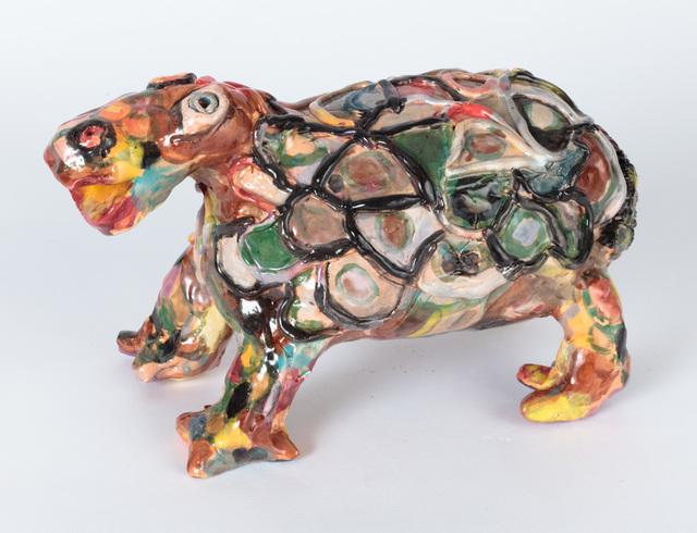 , 'Untitled (Four-Legged Animal),' 2017, Creativity Explored