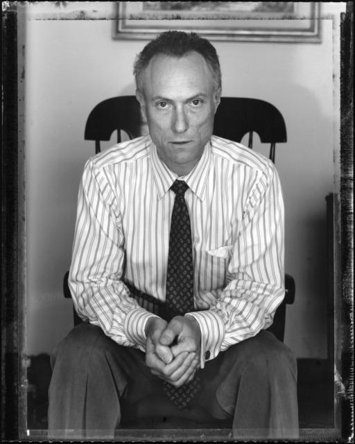 Donald Woodman, '9-24-01', 2001, Donald Woodman Studio