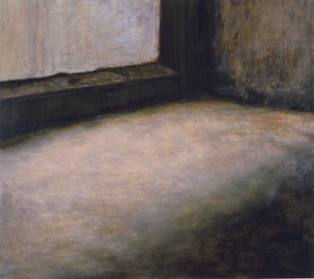 , 'Pledge,' 2007, PIFO Gallery