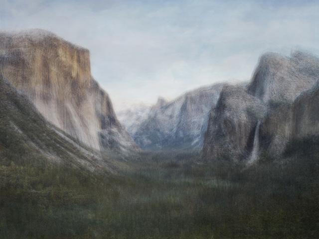 , 'Yosemite,' 2005-2014, Danziger Gallery