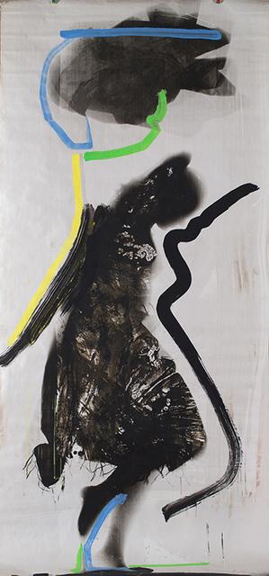 , 'Körperbild M 67,' 1965, Von Lintel Gallery
