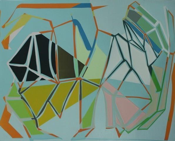 Susan Dory, 'Big Sister', 2017, TEW Galleries