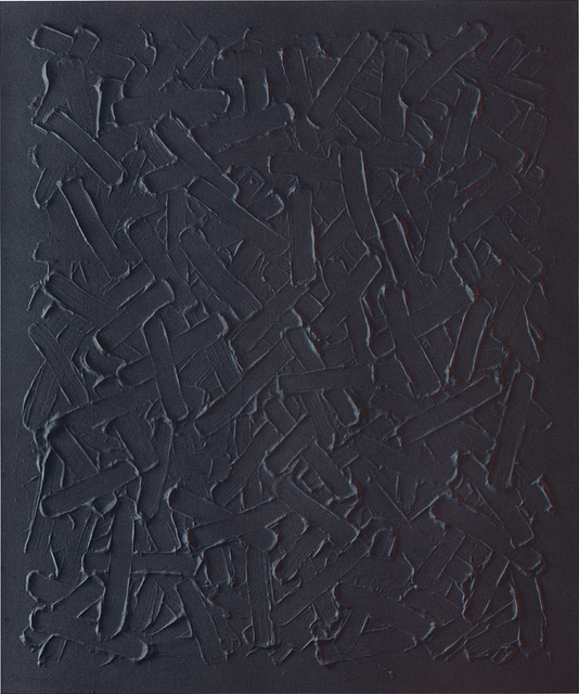 Amir Nikravan, '(Painting) L', 2014, Phillips