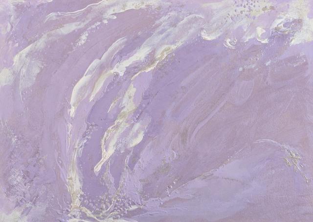 , 'Mist,' 2017, Powen Gallery
