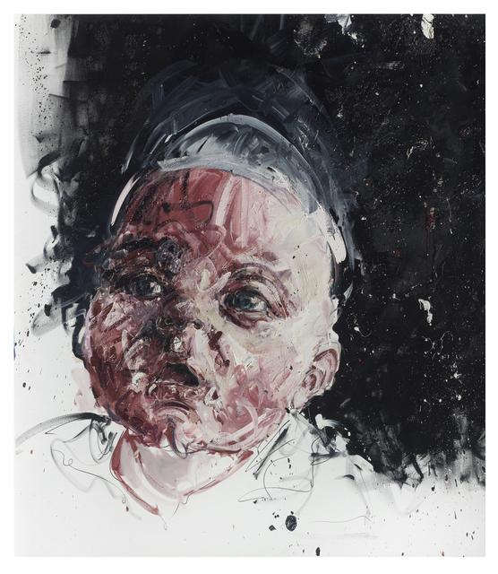 , 'Orso,' 2016, Zemack Contemporary Art