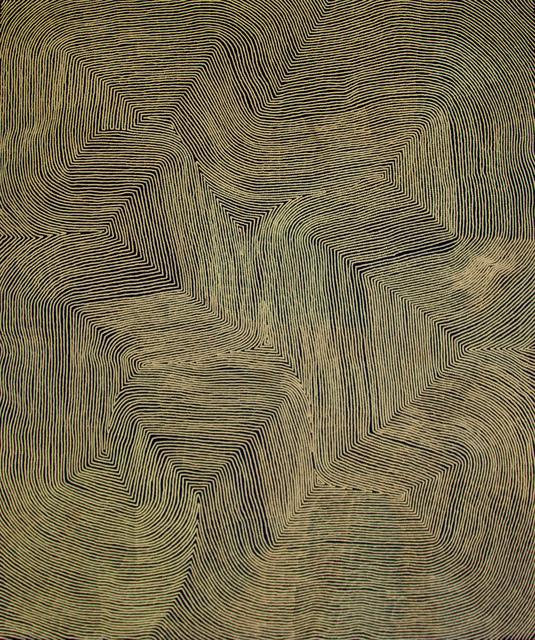 , 'Marawa,' 2013, ReDot Fine Art Gallery