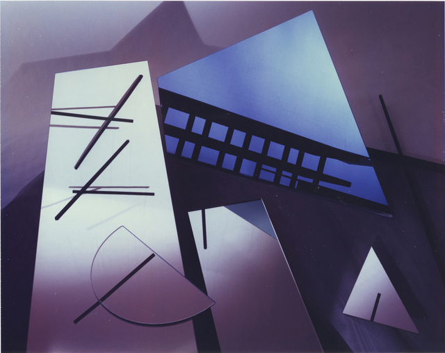 , 'Construct LB/1,' 1982, Kadel Willborn