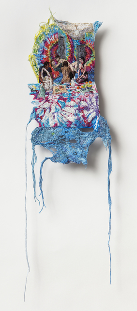Sophia Narrett, 'Heart', 2018, Asya Geisberg Gallery