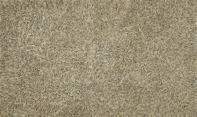 Yukultji Napangati, 'Yunala', 2005, ReDot Fine Art Gallery