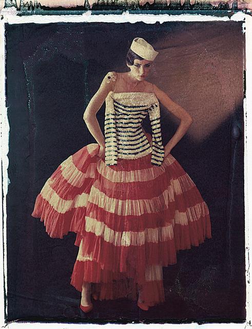 , 'L'enfant terrible, Jean Paul Gaultier, Haute Couture Collection Summer 2003,' 2007, Holden Luntz Gallery