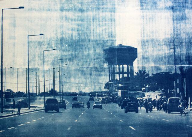 , 'Terreno Ocupado,' 2014, Tiwani Contemporary