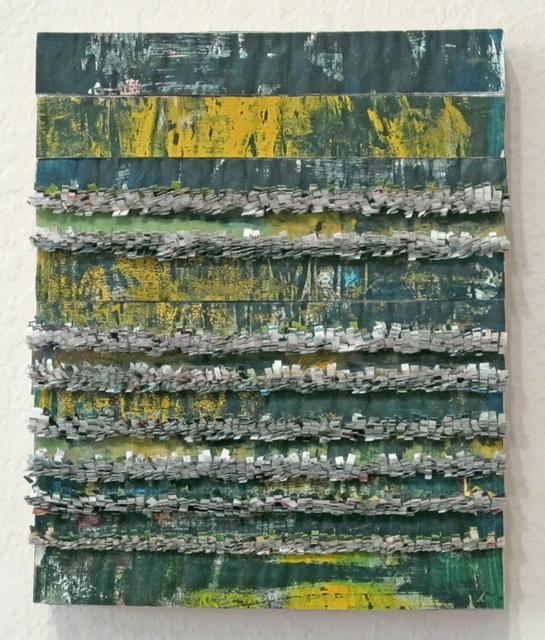 , 'Joy Element CM1115,' 2015, Ro2 Art