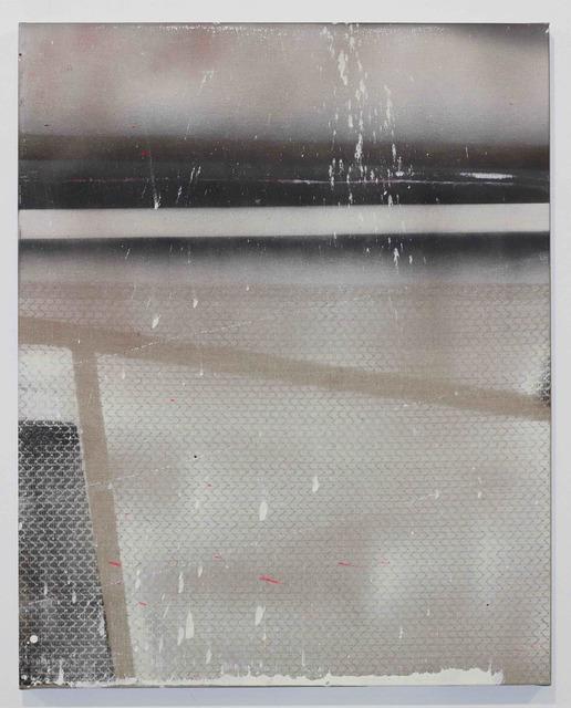 , 'Untitled,' 2015, Galerie Ron Mandos