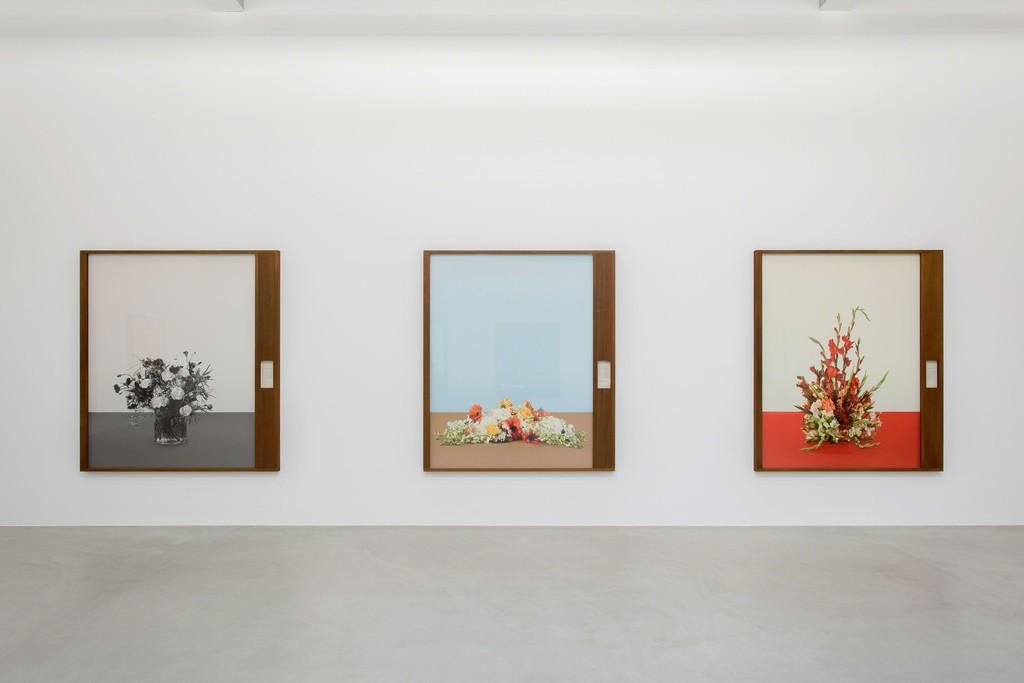 © Hugard & Vanoverschelde. Courtesy of the Artist and Almine Rech Gallery.