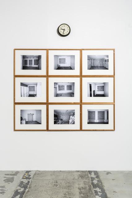 , 'Somewhere Not Anywhere,' 2014, Galleri Nicolai Wallner