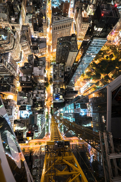 , 'Streets of Gold,' , Soho Photo Gallery