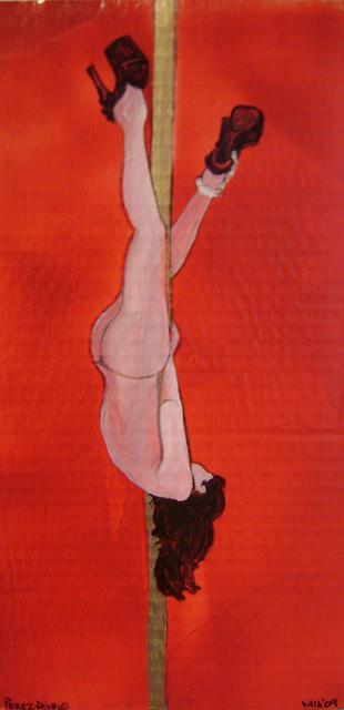 , 'Miami - Vertical Series,' , Studio A