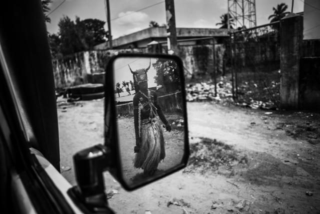 , 'The Silent Conflict of Casamance,' 2014, Raffaella De Chirico