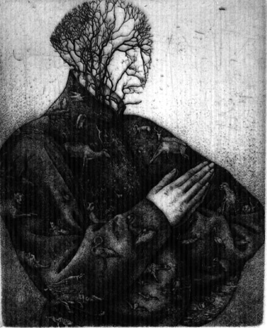 nele zirnite, 'Prayer', 1988, Turner Carroll Gallery