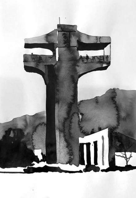 Lee Sang-Won, 'Tower', 2018, Wooson Gallery